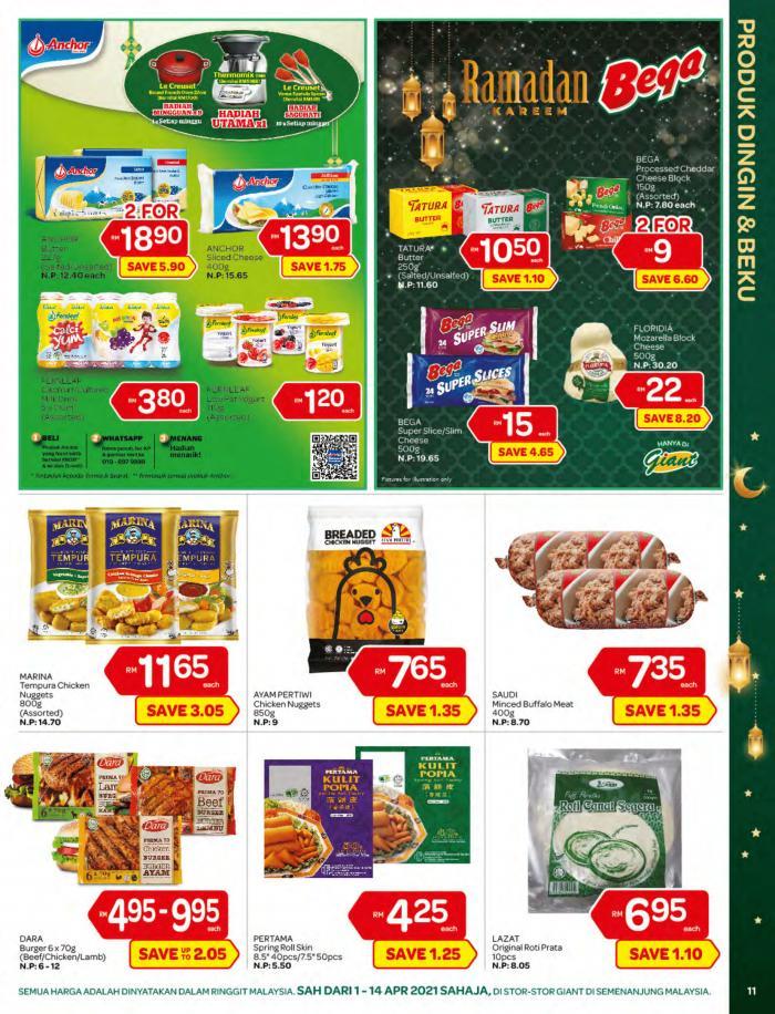 Giant-Ramadan-Promotion-Catalogue-10-350x458 - Johor Kedah Kelantan Kuala Lumpur Melaka Negeri Sembilan Pahang Penang Perak Perlis Promotions & Freebies Putrajaya Sabah Sarawak Selangor Supermarket & Hypermarket Terengganu