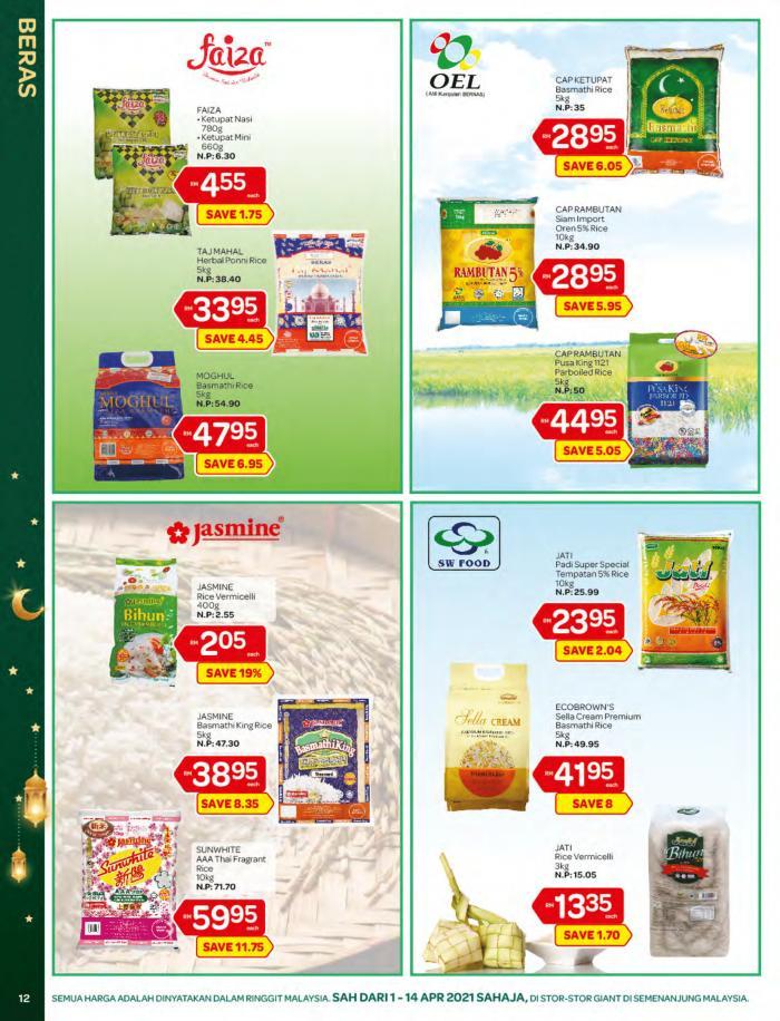 Giant-Ramadan-Promotion-Catalogue-11-350x458 - Johor Kedah Kelantan Kuala Lumpur Melaka Negeri Sembilan Pahang Penang Perak Perlis Promotions & Freebies Putrajaya Sabah Sarawak Selangor Supermarket & Hypermarket Terengganu