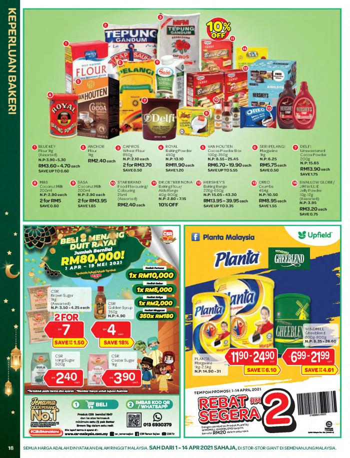 Giant-Ramadan-Promotion-Catalogue-17-350x458 - Johor Kedah Kelantan Kuala Lumpur Melaka Negeri Sembilan Pahang Penang Perak Perlis Promotions & Freebies Putrajaya Sabah Sarawak Selangor Supermarket & Hypermarket Terengganu