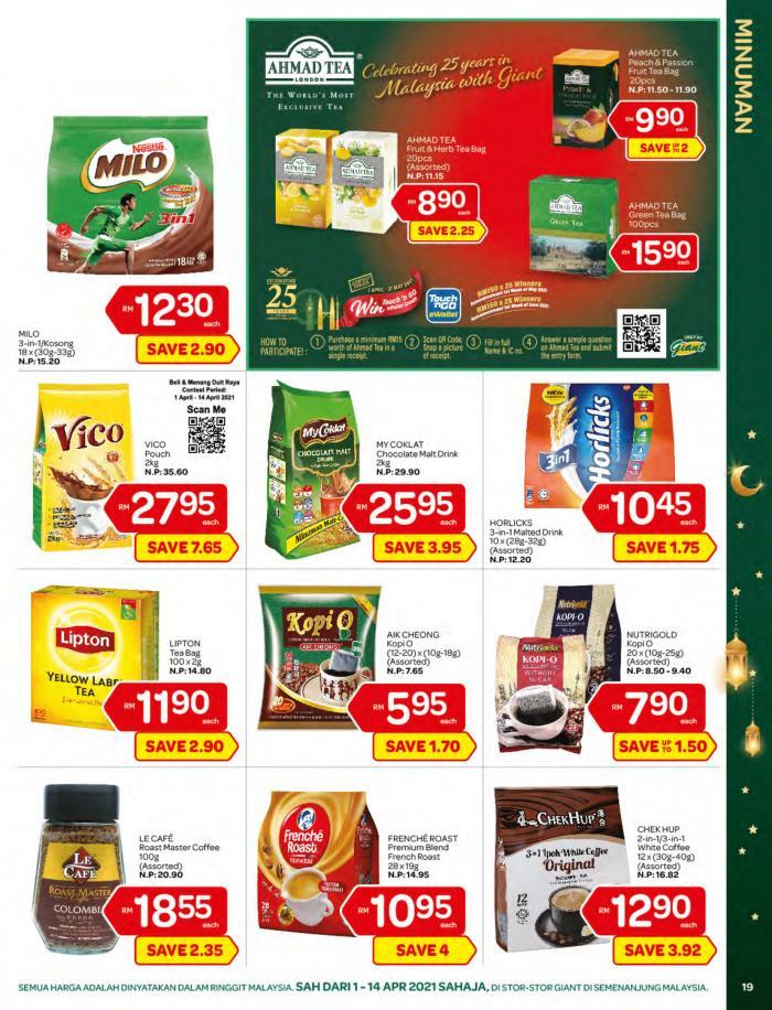 Giant-Ramadan-Promotion-Catalogue-18-350x458 - Johor Kedah Kelantan Kuala Lumpur Melaka Negeri Sembilan Pahang Penang Perak Perlis Promotions & Freebies Putrajaya Sabah Sarawak Selangor Supermarket & Hypermarket Terengganu