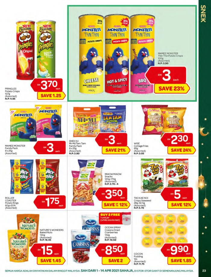 Giant-Ramadan-Promotion-Catalogue-22-350x458 - Johor Kedah Kelantan Kuala Lumpur Melaka Negeri Sembilan Pahang Penang Perak Perlis Promotions & Freebies Putrajaya Sabah Sarawak Selangor Supermarket & Hypermarket Terengganu