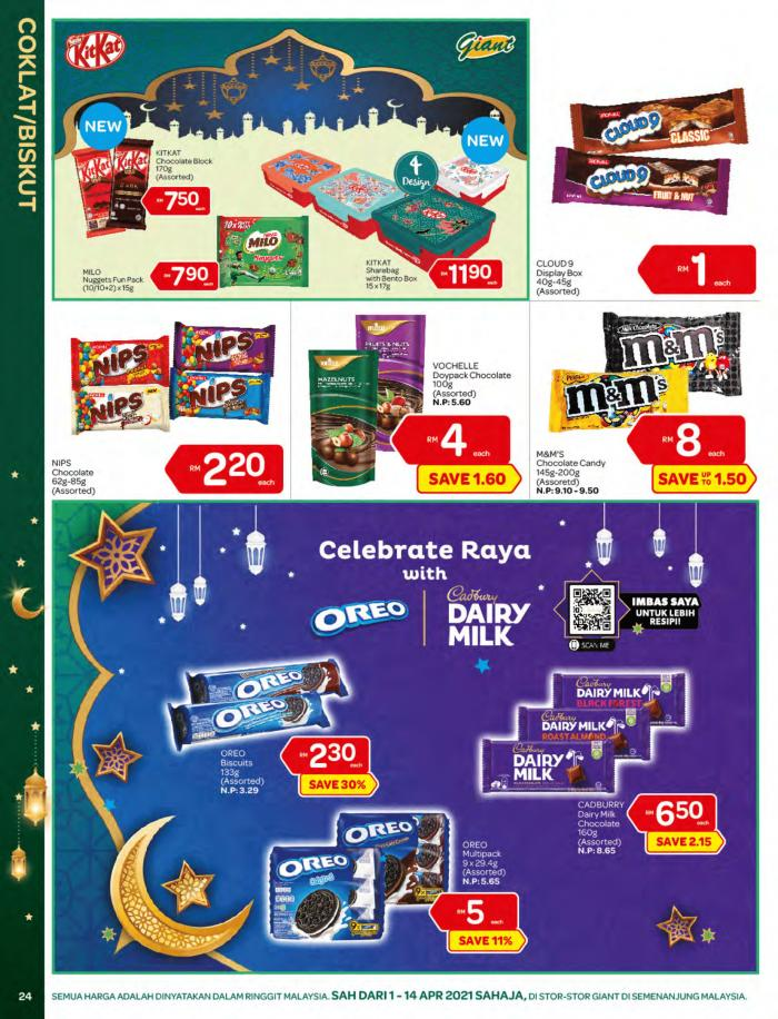 Giant-Ramadan-Promotion-Catalogue-23-350x458 - Johor Kedah Kelantan Kuala Lumpur Melaka Negeri Sembilan Pahang Penang Perak Perlis Promotions & Freebies Putrajaya Sabah Sarawak Selangor Supermarket & Hypermarket Terengganu
