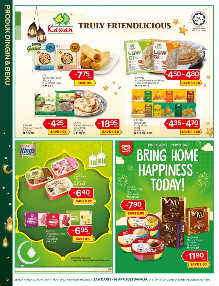 Giant-Ramadan-Promotion-Catalogue-9-350x458 - Johor Kedah Kelantan Kuala Lumpur Melaka Negeri Sembilan Pahang Penang Perak Perlis Promotions & Freebies Putrajaya Sabah Sarawak Selangor Supermarket & Hypermarket Terengganu