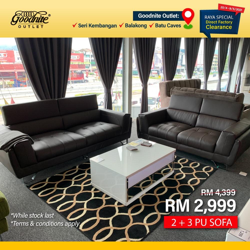 Goodnite-Raya-Clearance-Sale-14-350x350 - Beddings Furniture Home & Garden & Tools Home Decor Selangor Warehouse Sale & Clearance in Malaysia