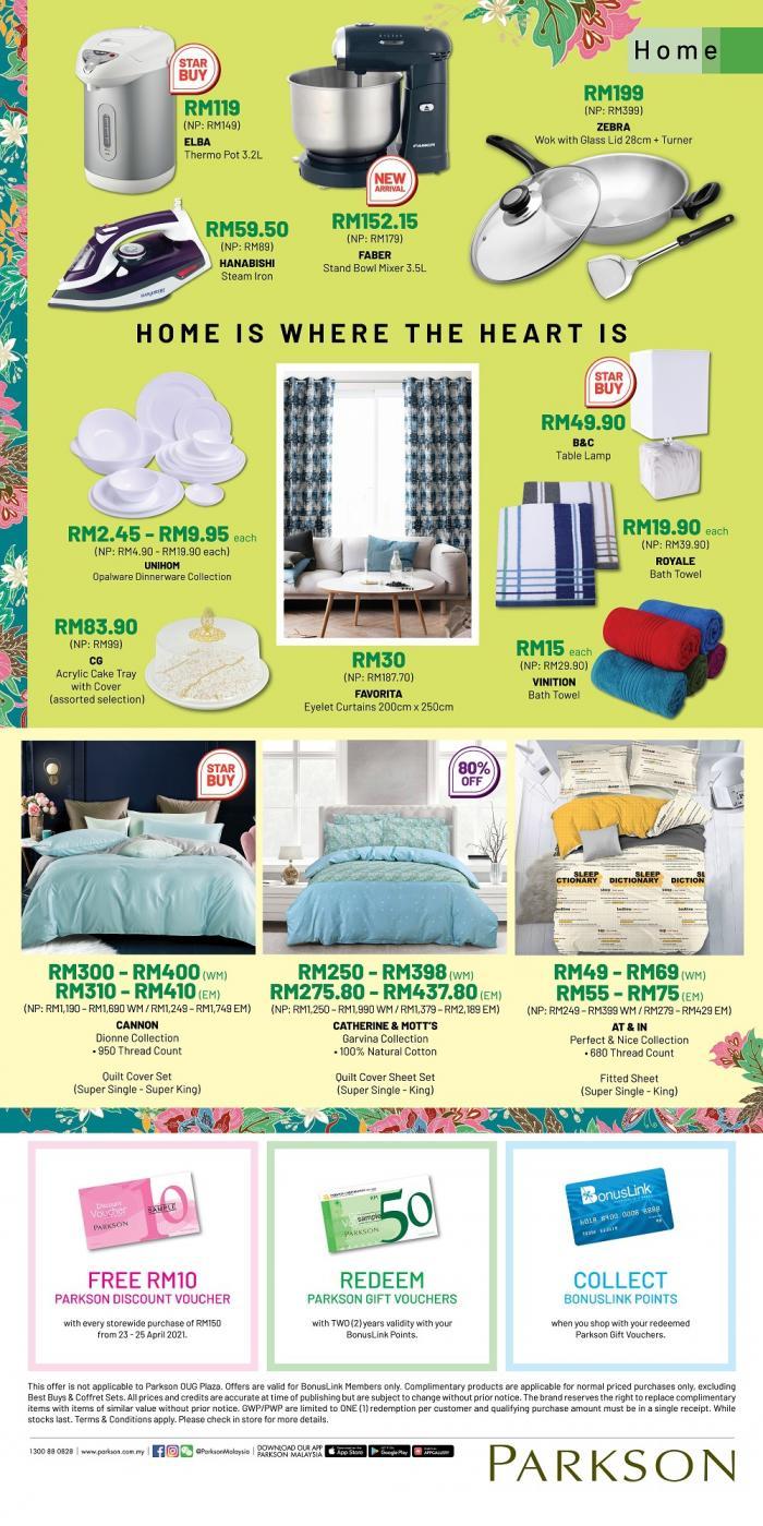 Parkson-Bonuslink-Members-Day-Promotion-9-313x625 - Johor Kedah Kelantan Kuala Lumpur Melaka Negeri Sembilan Pahang Penang Perak Perlis Promotions & Freebies Putrajaya Sabah Sarawak Selangor Supermarket & Hypermarket Terengganu