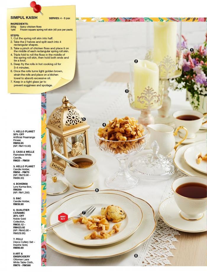 Parkson-Hari-Raya-Sale-Catalogue-8-350x458 - Johor Kedah Kelantan Kuala Lumpur Malaysia Sales Melaka Negeri Sembilan Online Store Pahang Penang Perak Perlis Putrajaya Sabah Sarawak Selangor Supermarket & Hypermarket Terengganu