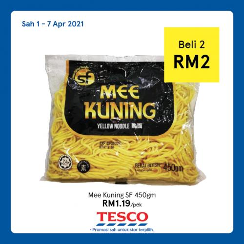 Tesco-REKOMEN-Promotion-8-2-350x350 - Johor Kedah Kelantan Kuala Lumpur Melaka Negeri Sembilan Pahang Penang Perak Perlis Promotions & Freebies Putrajaya Sabah Sarawak Selangor Supermarket & Hypermarket Terengganu