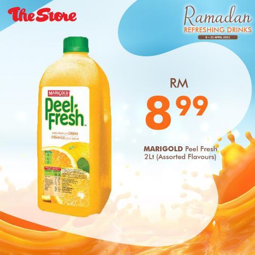 The-Store-Ramadan-Refreshing-Drinks-Promotion-2-350x349 - Johor Kedah Kelantan Kuala Lumpur Melaka Negeri Sembilan Pahang Penang Perak Perlis Promotions & Freebies Putrajaya Sabah Sarawak Selangor Supermarket & Hypermarket Terengganu