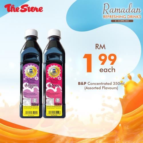 The-Store-Ramadan-Refreshing-Drinks-Promotion-4-350x349 - Johor Kedah Kelantan Kuala Lumpur Melaka Negeri Sembilan Pahang Penang Perak Perlis Promotions & Freebies Putrajaya Sabah Sarawak Selangor Supermarket & Hypermarket Terengganu