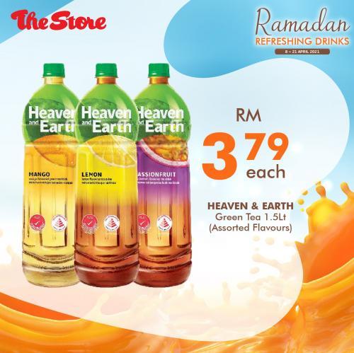 The-Store-Ramadan-Refreshing-Drinks-Promotion-8-350x349 - Johor Kedah Kelantan Kuala Lumpur Melaka Negeri Sembilan Pahang Penang Perak Perlis Promotions & Freebies Putrajaya Sabah Sarawak Selangor Supermarket & Hypermarket Terengganu