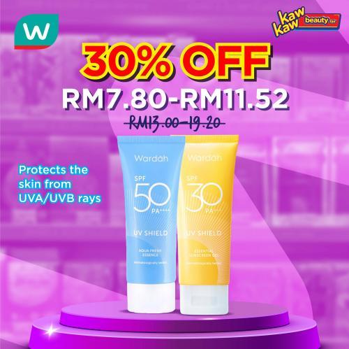 Watsons-Skincare-Sale-17-350x349 - Beauty & Health Johor Kedah Kelantan Kuala Lumpur Malaysia Sales Melaka Negeri Sembilan Online Store Pahang Penang Perak Perlis Personal Care Putrajaya Sabah Sarawak Selangor Skincare Terengganu