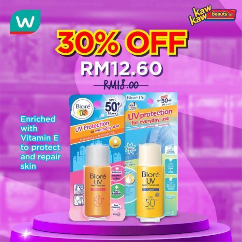 Watsons-Skincare-Sale-6-350x350 - Beauty & Health Johor Kedah Kelantan Kuala Lumpur Malaysia Sales Melaka Negeri Sembilan Online Store Pahang Penang Perak Perlis Personal Care Putrajaya Sabah Sarawak Selangor Skincare Terengganu