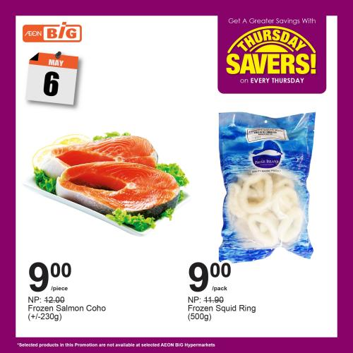 AEON-BiG-Thursday-Savers-Promotion-5-350x350 - Johor Kedah Kelantan Kuala Lumpur Melaka Negeri Sembilan Pahang Penang Perak Perlis Promotions & Freebies Putrajaya Sabah Sarawak Selangor Supermarket & Hypermarket Terengganu