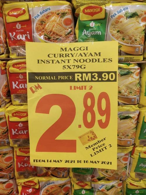 Everwin-Centre-Hari-Raya-Promotion-1-350x466 - Promotions & Freebies Supermarket & Hypermarket