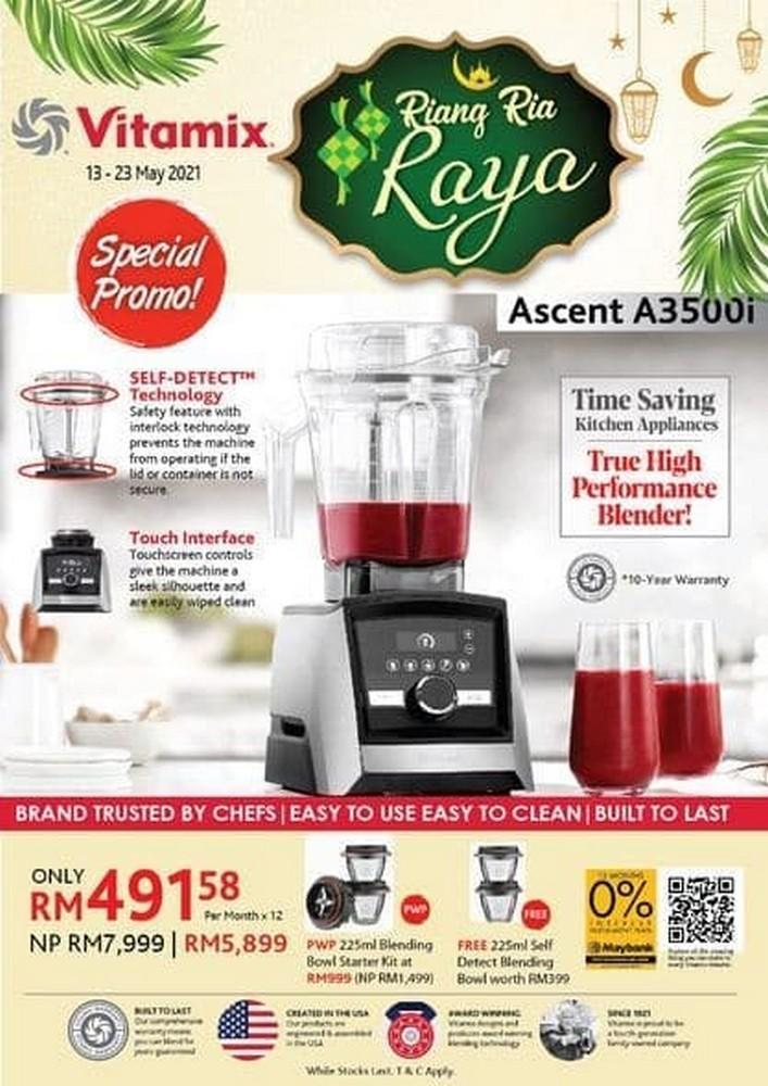 House-Of-Presentation-Riang-Ria-Raya-Special-Promo-350x495 - Electronics & Computers Home Appliances Kitchen Appliances Kuala Lumpur Promotions & Freebies Selangor