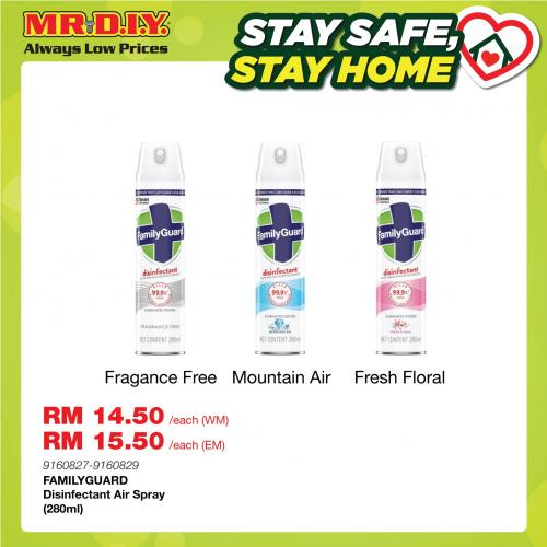 MR-DIY-Stay-Safe-Stay-Home-Promotion-22-350x350 - Johor Kedah Kelantan Kuala Lumpur Melaka Negeri Sembilan Others Pahang Penang Perak Perlis Promotions & Freebies Putrajaya Sabah Sarawak Selangor Terengganu