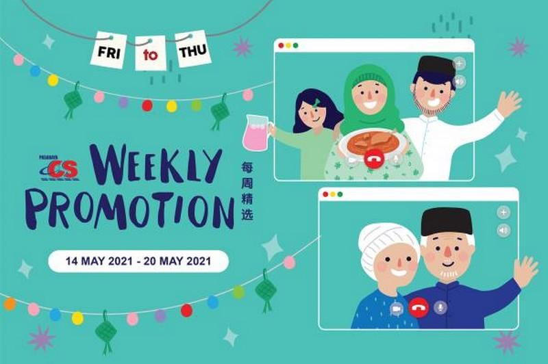 Pasaraya-CS-Weekly-Promotion-5-350x233 - Perak Promotions & Freebies Selangor Supermarket & Hypermarket