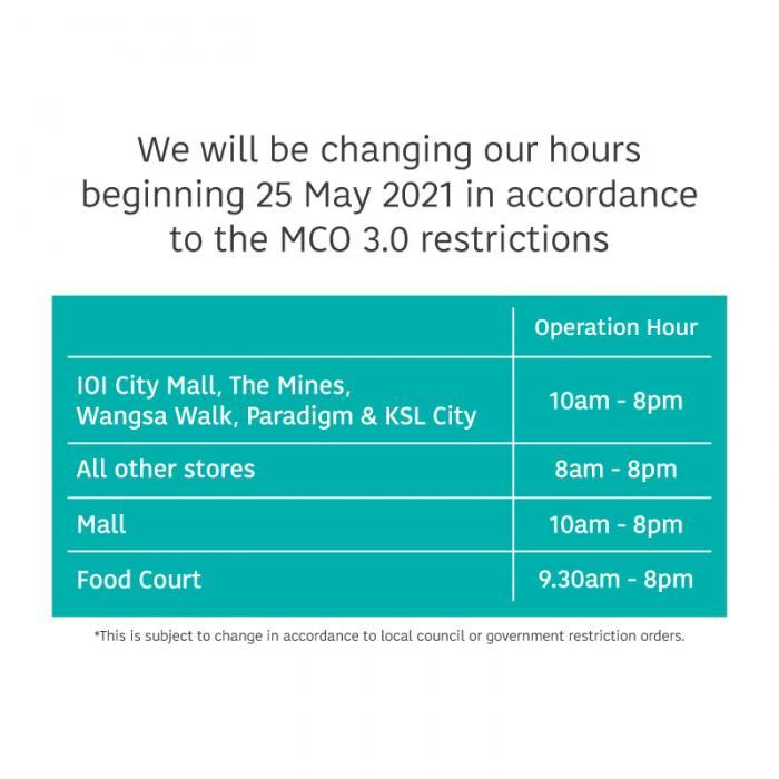 Supermarket-MCO-Opening-Hours-9-350x350 - Johor Kedah Kelantan Kuala Lumpur Melaka Negeri Sembilan Pahang Penang Perak Perlis Promotions & Freebies Putrajaya Sabah Sarawak Selangor Supermarket & Hypermarket Terengganu