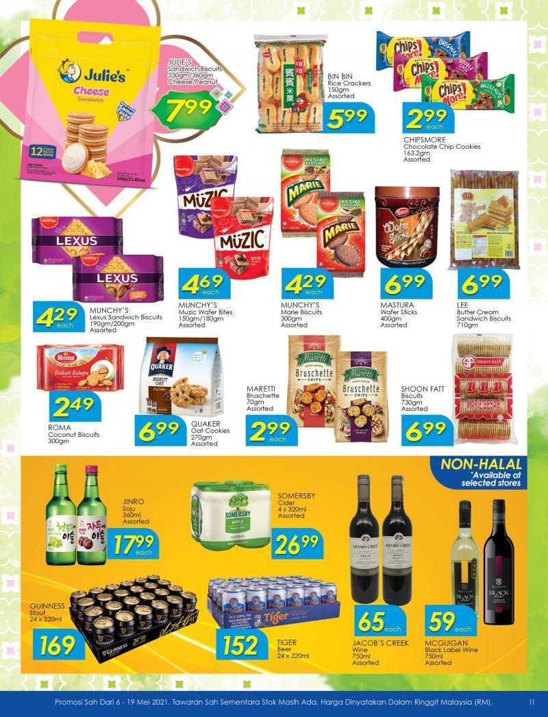 TF-Value-Mart-Hari-Raya-Promotion-Catalogue-10-350x458 - Johor Kedah Kelantan Kuala Lumpur Melaka Negeri Sembilan Pahang Penang Perak Perlis Promotions & Freebies Putrajaya Sabah Sarawak Selangor Supermarket & Hypermarket Terengganu