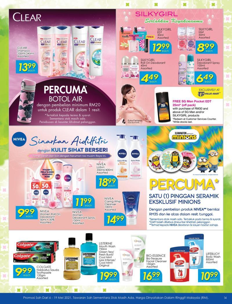 TF-Value-Mart-Hari-Raya-Promotion-Catalogue-13-350x458 - Johor Kedah Kelantan Kuala Lumpur Melaka Negeri Sembilan Pahang Penang Perak Perlis Promotions & Freebies Putrajaya Sabah Sarawak Selangor Supermarket & Hypermarket Terengganu