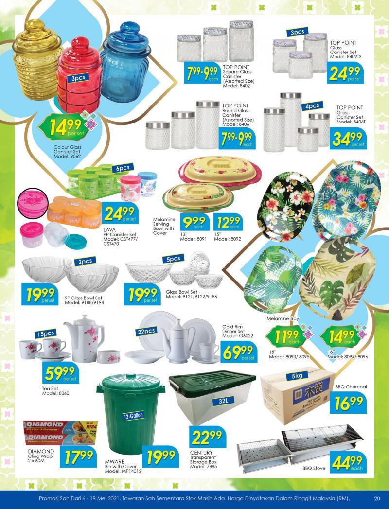 TF-Value-Mart-Hari-Raya-Promotion-Catalogue-19-350x458 - Johor Kedah Kelantan Kuala Lumpur Melaka Negeri Sembilan Pahang Penang Perak Perlis Promotions & Freebies Putrajaya Sabah Sarawak Selangor Supermarket & Hypermarket Terengganu