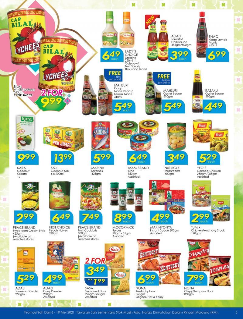 TF-Value-Mart-Hari-Raya-Promotion-Catalogue-4-350x458 - Johor Kedah Kelantan Kuala Lumpur Melaka Negeri Sembilan Pahang Penang Perak Perlis Promotions & Freebies Putrajaya Sabah Sarawak Selangor Supermarket & Hypermarket Terengganu