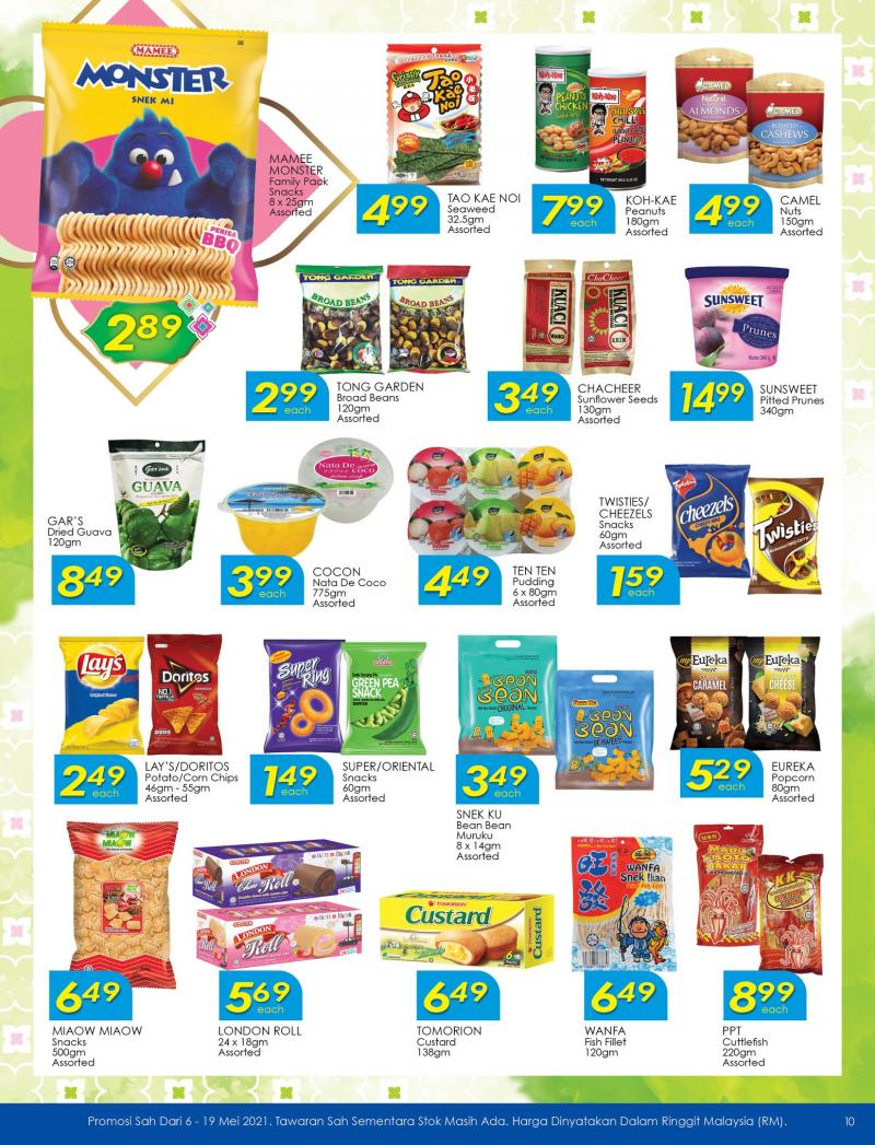 TF-Value-Mart-Hari-Raya-Promotion-Catalogue-9-350x458 - Johor Kedah Kelantan Kuala Lumpur Melaka Negeri Sembilan Pahang Penang Perak Perlis Promotions & Freebies Putrajaya Sabah Sarawak Selangor Supermarket & Hypermarket Terengganu