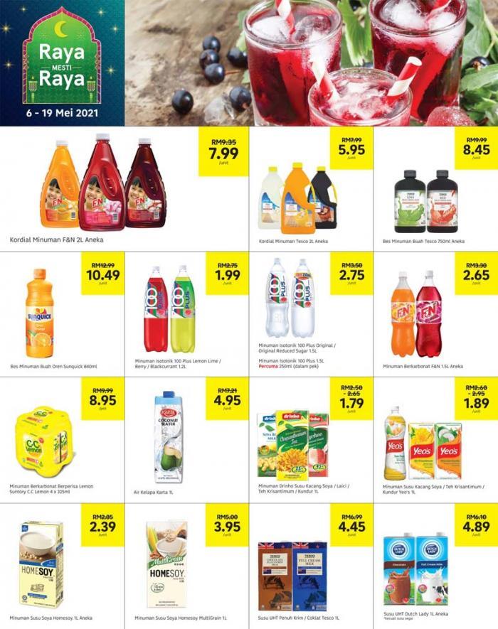 Tesco-Hari-Raya-Promotion-Catalogue-13-350x443 - Johor Kedah Kelantan Kuala Lumpur Melaka Negeri Sembilan Pahang Penang Perak Perlis Promotions & Freebies Putrajaya Sabah Sarawak Selangor Supermarket & Hypermarket Terengganu