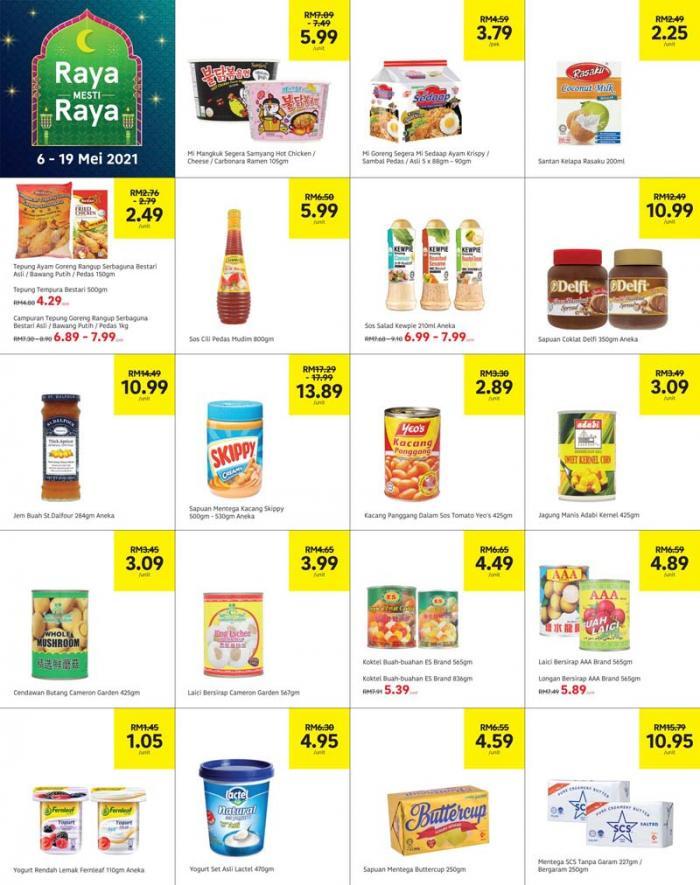Tesco-Hari-Raya-Promotion-Catalogue-15-350x443 - Johor Kedah Kelantan Kuala Lumpur Melaka Negeri Sembilan Pahang Penang Perak Perlis Promotions & Freebies Putrajaya Sabah Sarawak Selangor Supermarket & Hypermarket Terengganu