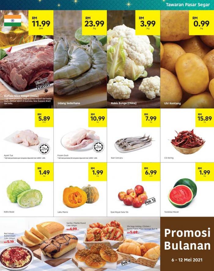 Tesco-Hari-Raya-Promotion-Catalogue-2-350x443 - Johor Kedah Kelantan Kuala Lumpur Melaka Negeri Sembilan Pahang Penang Perak Perlis Promotions & Freebies Putrajaya Sabah Sarawak Selangor Supermarket & Hypermarket Terengganu