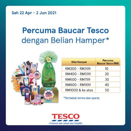 Tesco-REKOMEN-Promotion-1-6-350x350 - Johor Kedah Kelantan Kuala Lumpur Melaka Negeri Sembilan Pahang Penang Perak Perlis Promotions & Freebies Putrajaya Sabah Sarawak Selangor Supermarket & Hypermarket Terengganu