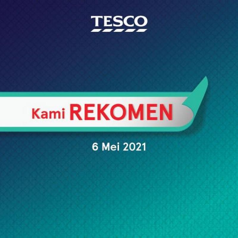 Tesco-REKOMEN-Promotion-29-350x350 - Johor Kedah Kelantan Kuala Lumpur Melaka Negeri Sembilan Pahang Penang Perak Perlis Promotions & Freebies Putrajaya Sabah Sarawak Selangor Supermarket & Hypermarket Terengganu