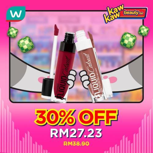 Watsons-Cosmetics-Sale-16-350x350 - Beauty & Health Cosmetics Johor Kedah Kelantan Kuala Lumpur Malaysia Sales Melaka Negeri Sembilan Online Store Pahang Penang Perak Perlis Putrajaya Sabah Sarawak Selangor Terengganu