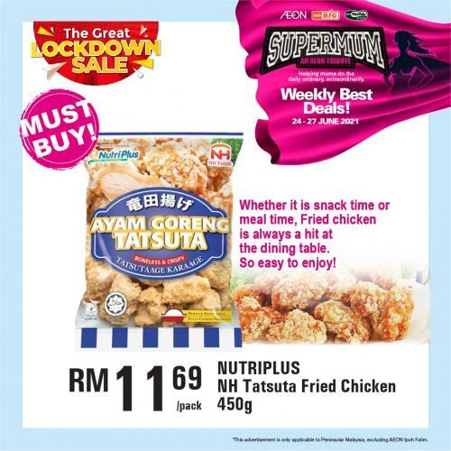 AEON-Supermum-Weekly-Promotion-1-1-350x350 - Johor Kedah Kelantan Kuala Lumpur Melaka Negeri Sembilan Pahang Penang Perak Perlis Promotions & Freebies Putrajaya Sabah Sarawak Selangor Supermarket & Hypermarket Terengganu