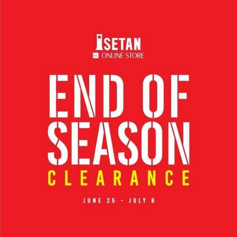 Isetan-End-Of-Season-Clearance-350x350 - Kuala Lumpur Selangor Supermarket & Hypermarket Warehouse Sale & Clearance in Malaysia