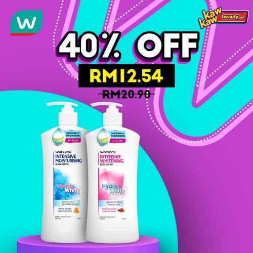 Watsons-Skincare-Sale-11-350x350 - Beauty & Health Johor Kedah Kelantan Kuala Lumpur Malaysia Sales Melaka Negeri Sembilan Pahang Penang Perak Perlis Personal Care Putrajaya Sabah Sarawak Selangor Skincare Terengganu