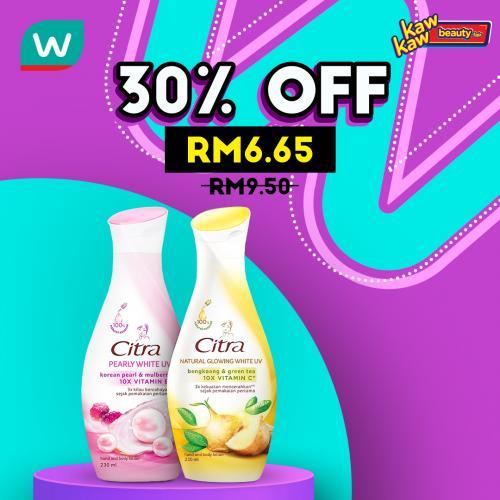 Watsons-Skincare-Sale-18-350x350 - Beauty & Health Johor Kedah Kelantan Kuala Lumpur Malaysia Sales Melaka Negeri Sembilan Pahang Penang Perak Perlis Personal Care Putrajaya Sabah Sarawak Selangor Skincare Terengganu
