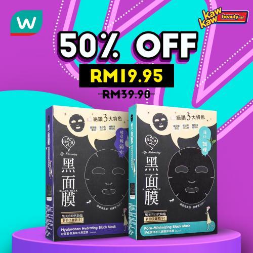 Watsons-Skincare-Sale-9-350x350 - Beauty & Health Johor Kedah Kelantan Kuala Lumpur Malaysia Sales Melaka Negeri Sembilan Pahang Penang Perak Perlis Personal Care Putrajaya Sabah Sarawak Selangor Skincare Terengganu