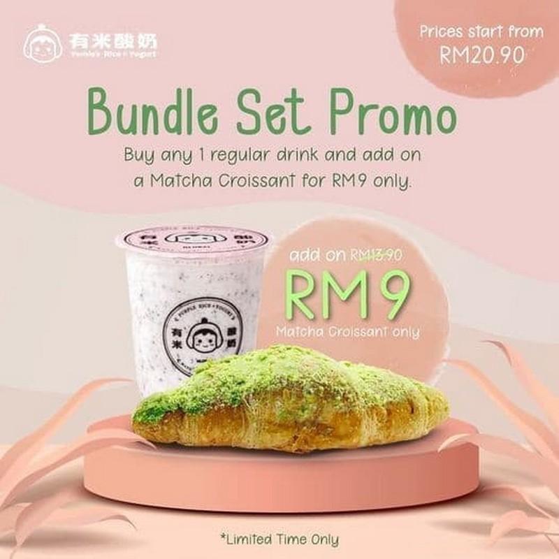 Yomies-Rice-x-Yogurt-Bundle-Set-Promo-350x350 - Beverages Food , Restaurant & Pub Promotions & Freebies Sales Happening Now In Malaysia Sarawak