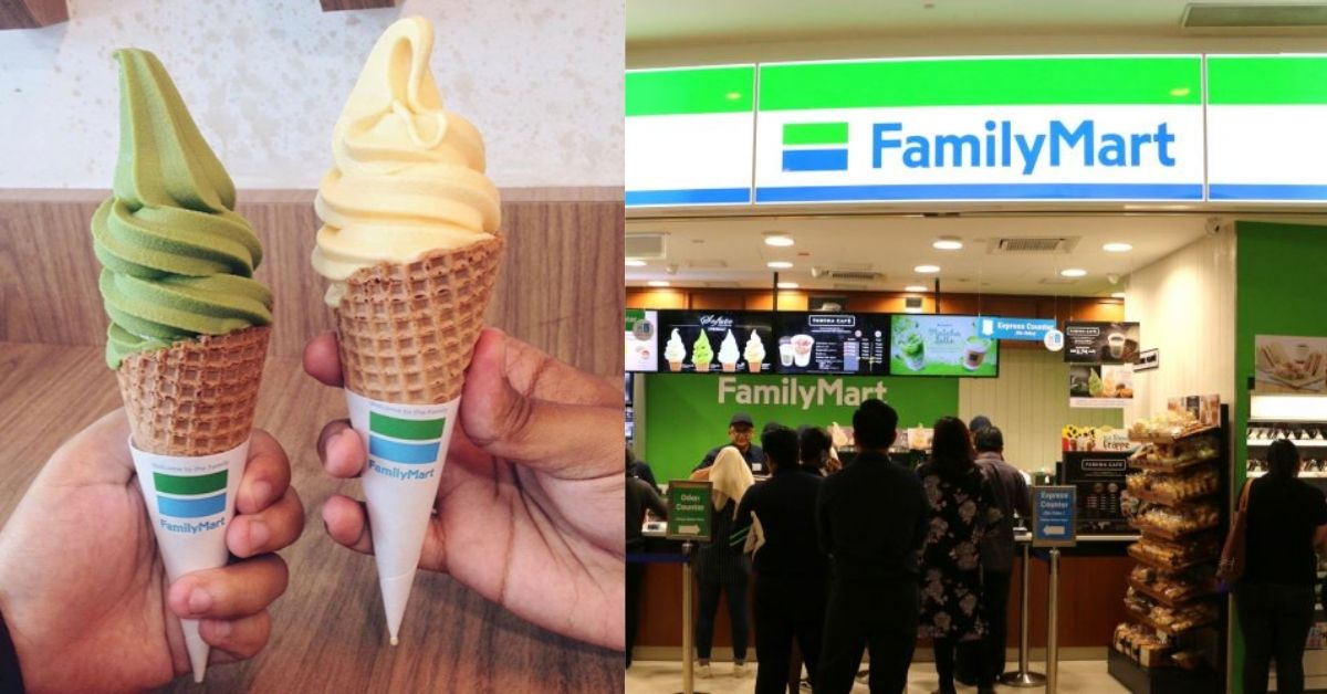 FREE-Sofuto-Ice-Cream-From-FamilyMart-And-Here-Is-How-You-Can-Get - LifeStyle
