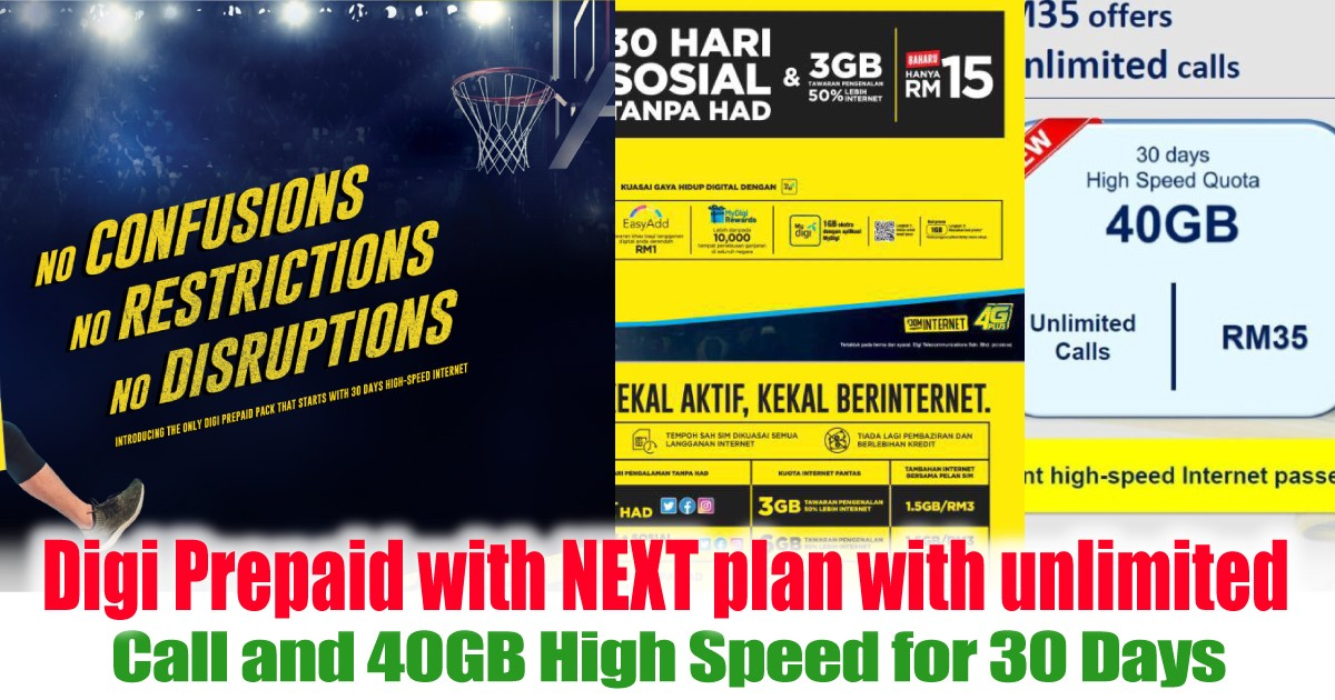 Call-and-40GB-High-Speed-for-30-Days - LifeStyle